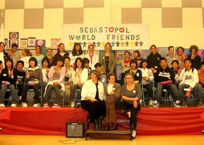 2005 SWF Students