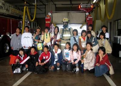 2005 Sebastopol Fire Station