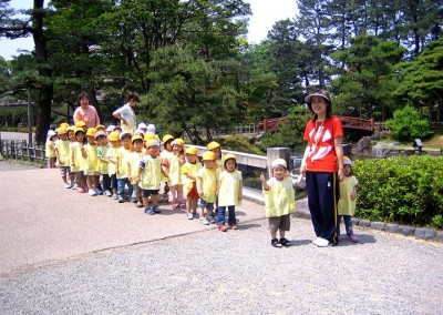 2007 Japanese pre-school