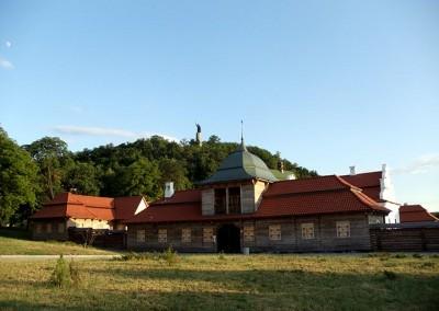 Chyhyryn Fort