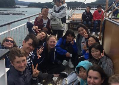 Kujikushima Cruise