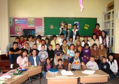 2005 Sebastopol grade-school