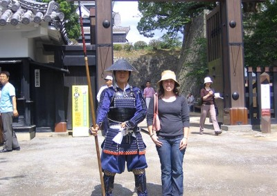 2007 Kumamoto Castle