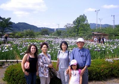 2007 Yamauchi Irises