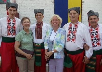 2011 Ukraine port festival