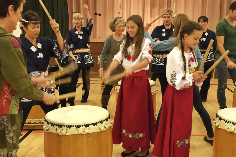 Ukrainians denied visas for Sebastopol sister city celebration